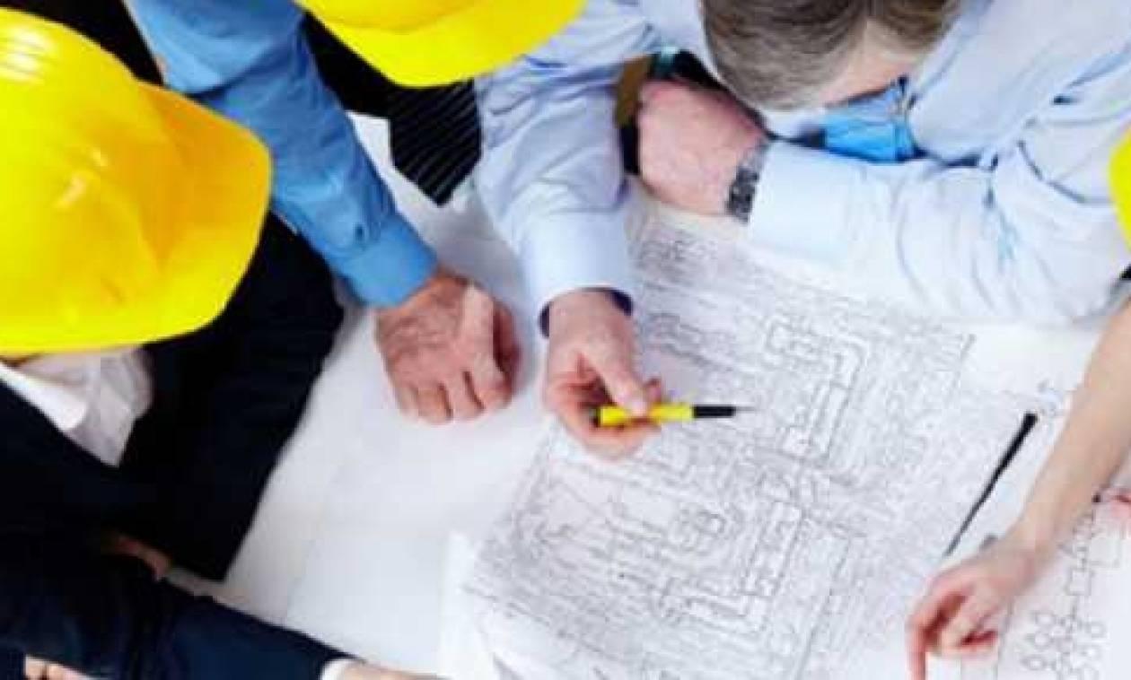 Διατηρούνται οι μειωμένες ασφαλιστικές εισφορές για 19.500 μηχανικούς, για το 2016