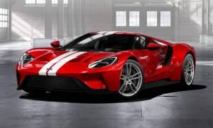 Η Ford θα μπορούσε να πουλήσει 12 φορές περισσότερα GT από όσα κατασκευάζει