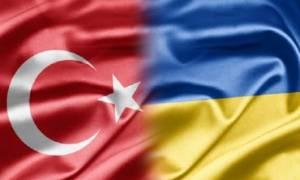 Ουκρανία-Τουρκία: Στρατιωτική συνεργασία