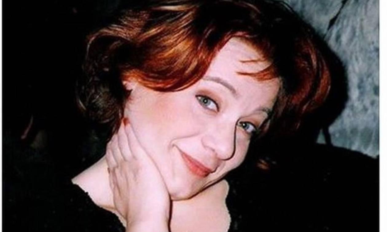 Πέθανε η ηθοποιός Αντωνία Μασσέρα