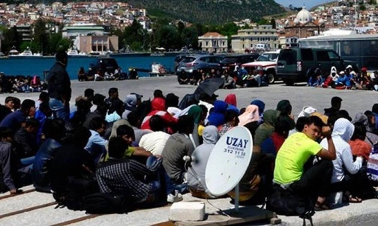 Μειωμένοι συντελεστές ΦΠΑ στα νησιά του Βορείου Αιγαίου