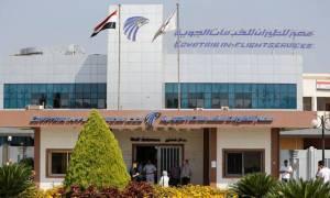Συντριβή αεροπλάνου Egyptair:  Τι είπε στα ελληνικά ο πιλότος