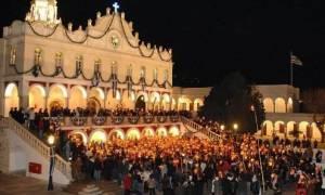 Ελλάδα-Ρωσία: Διάσκεψη για τον θρησκευτικό τουρισμό