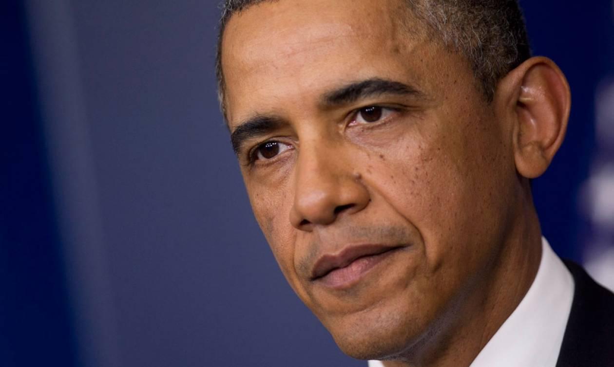 EgyptAir: Πώς αντέδρασε ο Ομπάμα όταν έμαθε για τη συντριβή του αεροσκάφους