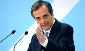 Πολυνομοσχέδιο: Σαμαράς - Δεν θα αργήσει η Νέμεσις για τον Τσίπρα