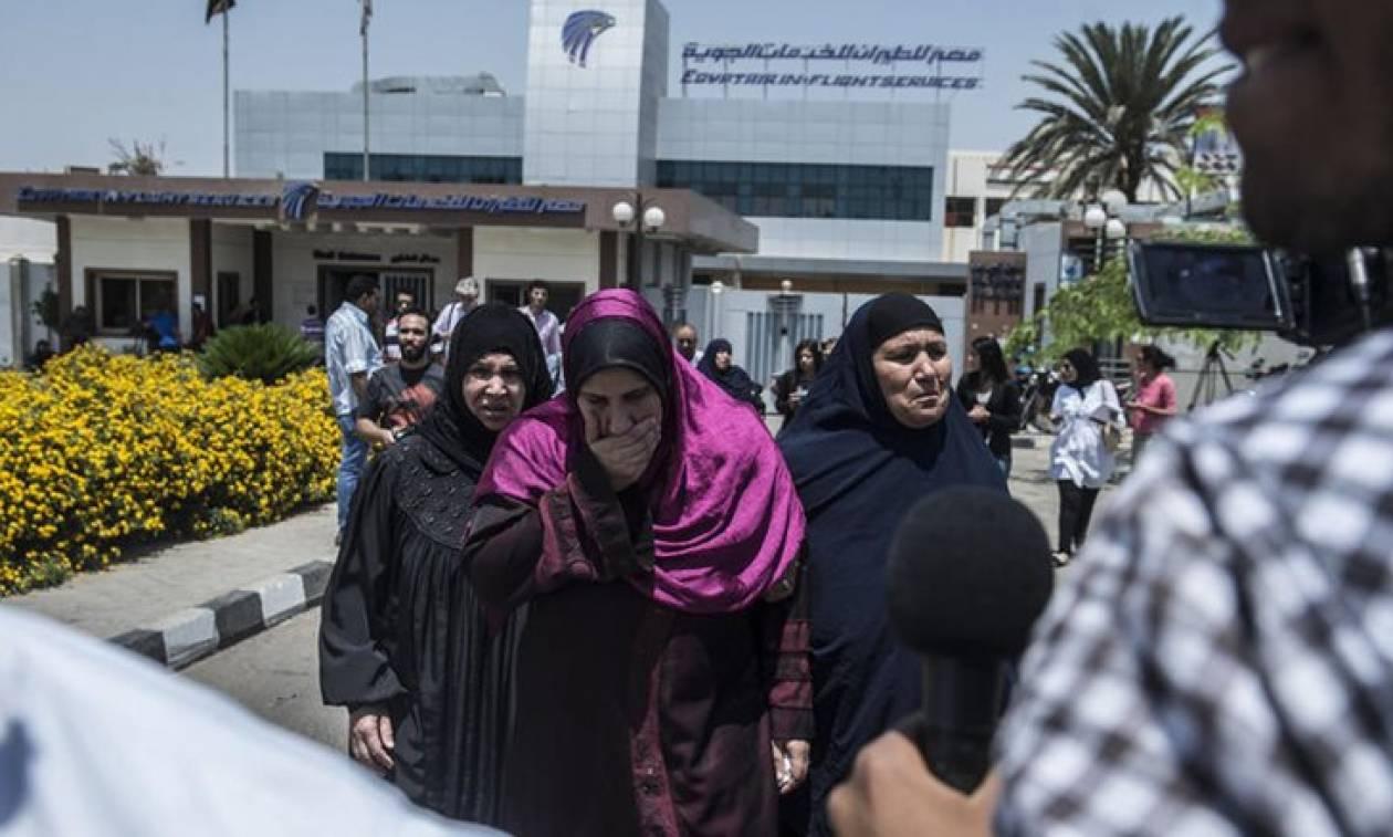 Egyptair: Τζιχαντιστές τοποθέτησαν βόμβα στο αεροσκάφος πριν απογειωθεί από το Σαρλ ντε Γκολ;