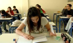 Πανελλήνιες 2016: Στα Αρχαία Γενικής εξετάζονται την Παρασκευή οι μαθητές