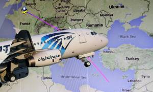 Egyptair: Θρίλερ με τα συντρίμμια του Airbus - Τζιχαντιστές πίσω από το τρομοκρατικό χτύπημα;