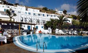 Το Δημόσιο πουλά ξενοδοχείο στη Μύκονο για 16,9 εκατ. ευρώ