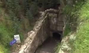Κίνα: Δεν φαντάζεστε τι υπάρχει κρυμμένο μέσα σε αυτό το σπήλαιο! (photos)