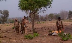 Νιγηρία: Επιχείρηση του στρατού στο δάσος Σαμπίσα για τον εντοπισμό των μαθητριών