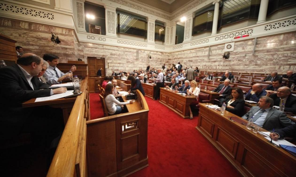 Live - Συνεχίζεται στις επιτροπές της Βουλής η συζήτηση του πολυνομοσχεδίου