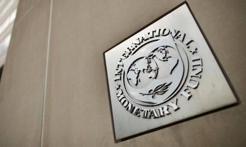 IMF: Greek debt relief needs long grace, maturity periods