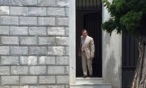 Ο Νικολόπουλος για το πολυνομοσχέδιο