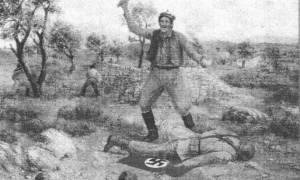 Μάχη της Κρήτης: Σαν σήμερα οι Κρητικοί αντιστέκονται στους Ναζί (video)