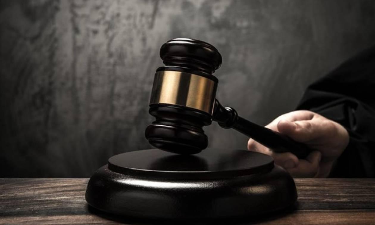 Θεσσαλονίκη: Καταδικάστηκε σε 20 χρόνια κάθειρξης για τη δολοφονία της συντρόφου του