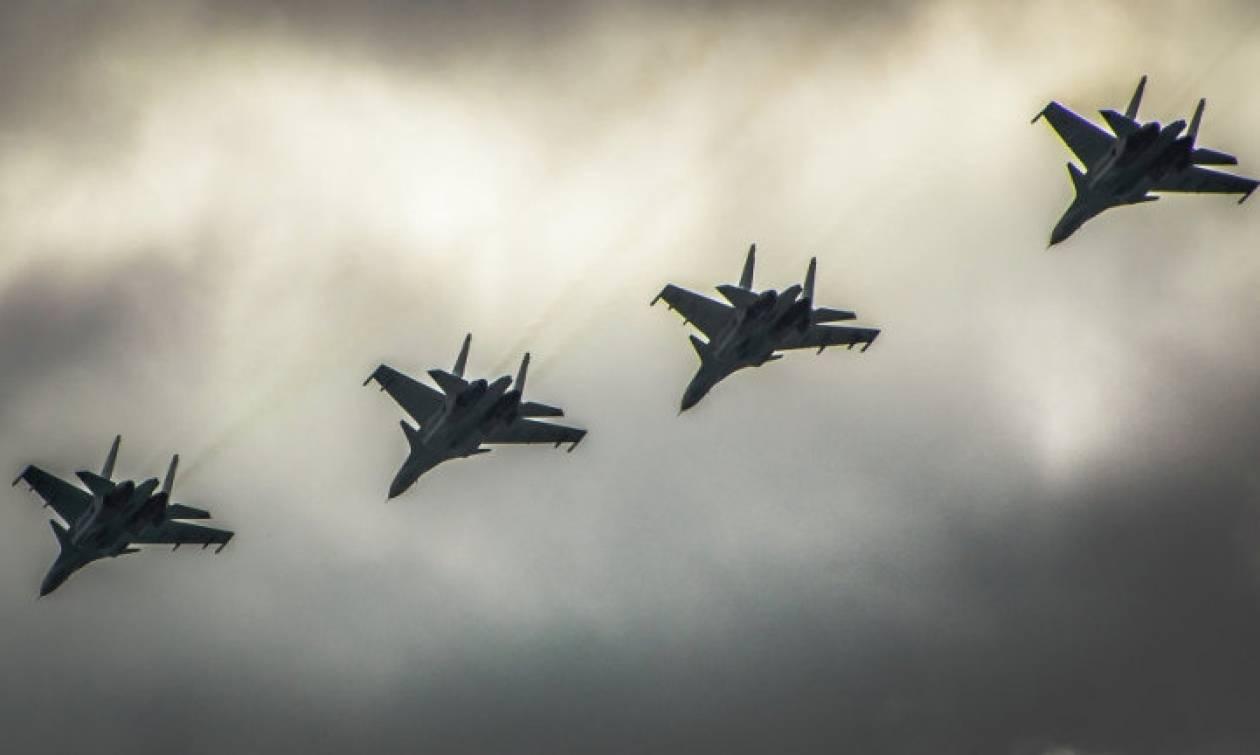Ιστορική πρόταση της Ρωσίας προς τις ΗΠΑ για συντονισμένους βομβαρδισμούς κατά του ISIS (Vid)