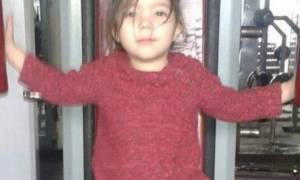 Επιστρέφει στους γονείς με εντολή εισαγγελέα η τετράχρονη Μαρία