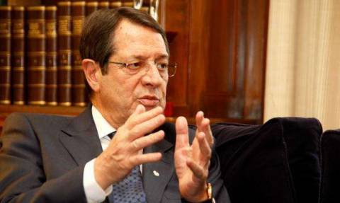 Διμερείς συναντήσεις του Προέδρου Αναστασιάδη με αρχηγούς κρατών στην Κωνσταντινούπολη