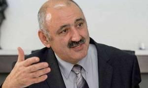 Μπουρτζιού για Κυπριακό: Εδαφικό και εγγυήσεις στο τέλος