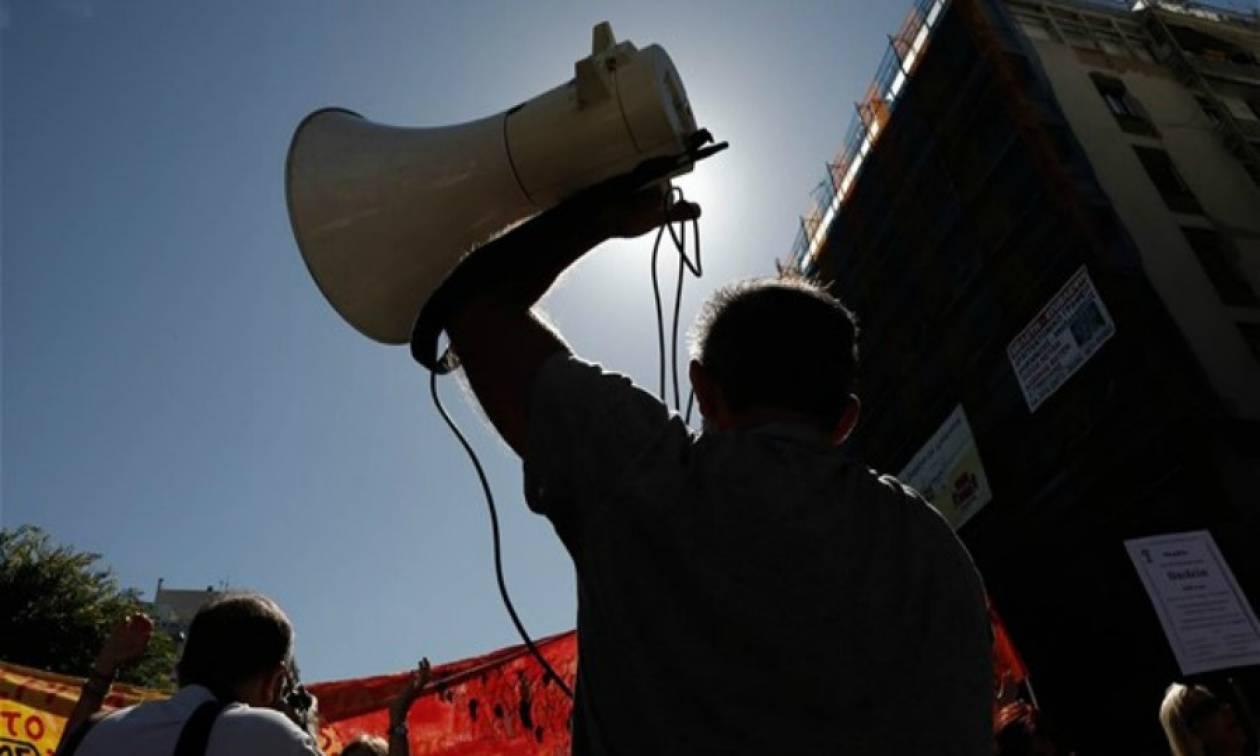 ΑΔΕΔΥ: Εννιά δράσεις κατά των μέτρων λιτότητας
