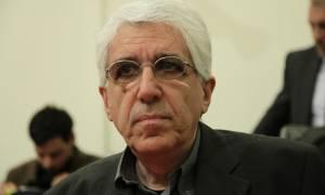 Έρευνα κατά Κουτζαμάνη και άλλων εισαγγελέων από τον υπουργό Δικαιοσύνης