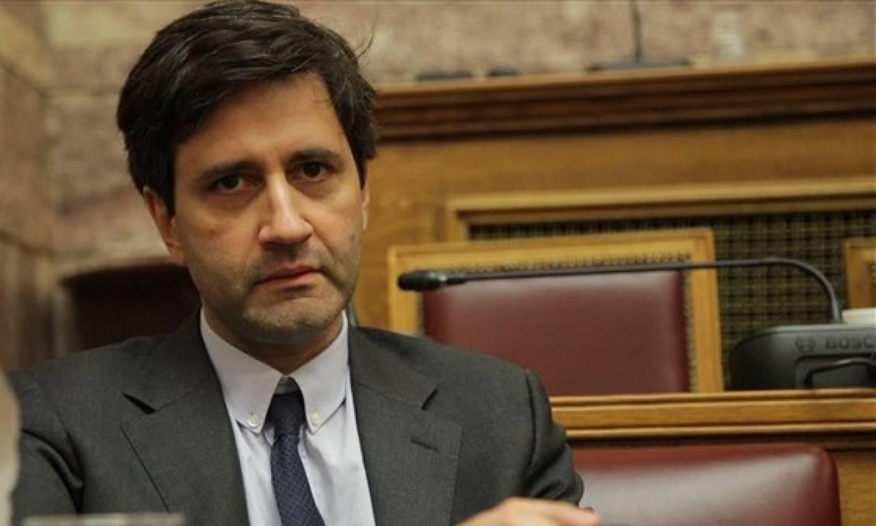 Μείωση δαπανών με... σχέδιο υπόσχεται ο Χουλιαράκης