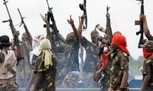 Νίγηρας: Τζιχαντιστές της Μπόκο Χαράμ έκαψαν ζωντανούς χωρικούς μέσα στα σπίτια τους (Vid)