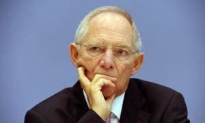 Ο Σόιμπλε «ξαναχτύπησε»: Δεν βλέπω συμφωνία στο Eurogroup της 24ης Μαΐου