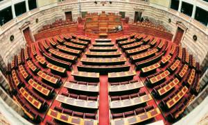 LIVE - Βουλή: Η συζήτηση του πολυνομοσχεδίου στην Ολομέλεια
