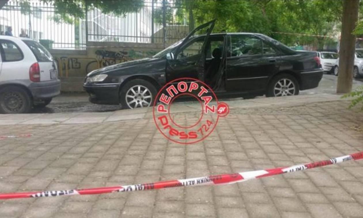Θεσσαλονίκη: Κατέληξε ο 66χρονος που πυροβολήθηκε στην Τούμπα