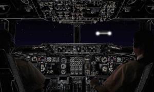 EgyptAir: Συναγερμός για την ύπαρξη καπνού στο πιλοτήριο είχε σημάνει λίγο πριν τη συντριβή (Pic)