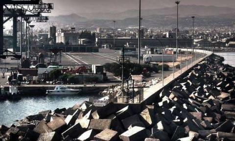 «Ντουμπάι» το λιμάνι Λεμεσού!
