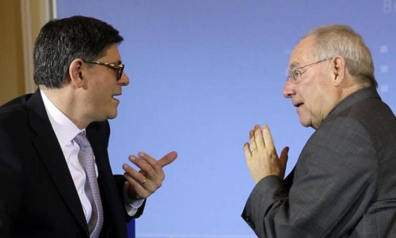«Δώστε ουσιαστική ελάφρυνση για το ελληνικό χρέος»