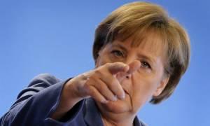 Άνγκελα Μέρκελ: «Να κλείσει άμεσα η συμφωνία για την Ελλάδα»