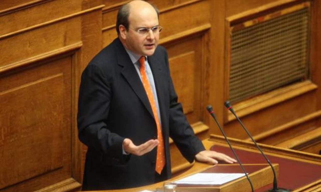 Πολυνομοσχέδιο – Χατζηδάκης προς ΣΥΡΙΖΑ: Φάτε τους λωτούς σας και ψηφίστε όσα καταγγέλλατε