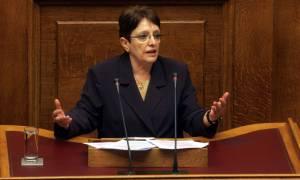 Πολυνομοσχέδιο - Παπαρήγα: Ο πιο βρώμικος, ο αναπτυξιακός νόμος