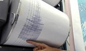 Σεισμός 4,2 στην Πάτρα