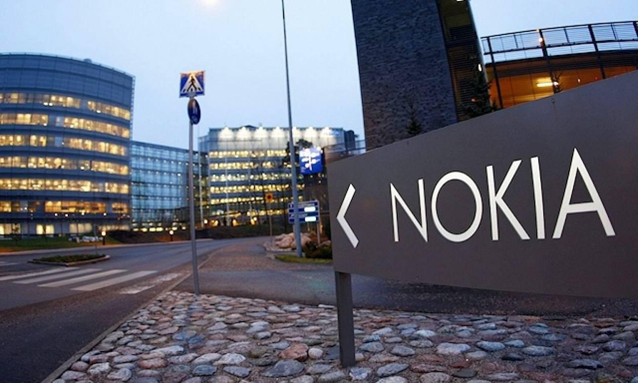 Η Nokia περικόπτει πάνω από χίλιες θέσεις εργασίας