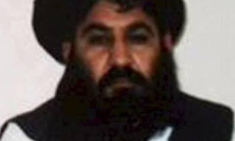 Afghan Taliban leader likely killed in U.S. drone strike