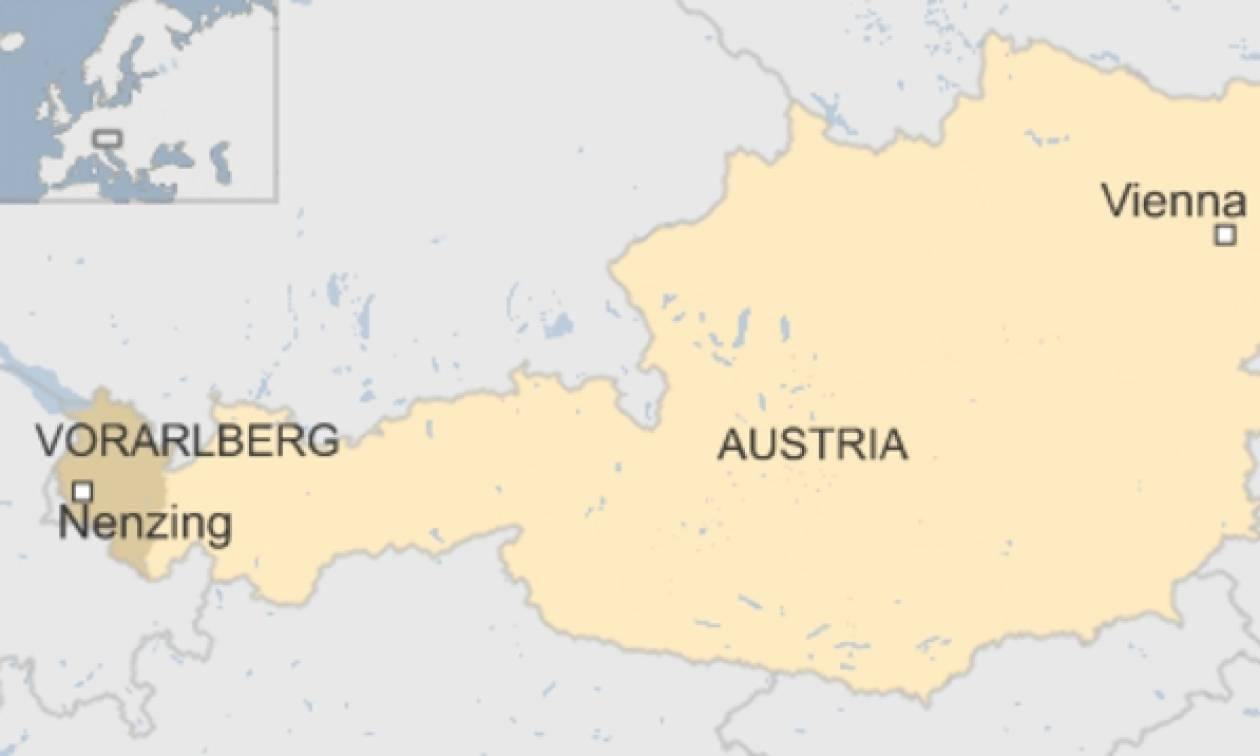 Μακελειό σε συναυλία στην Αυστρία - Δύο νεκροί και έντεκα τραυματίες