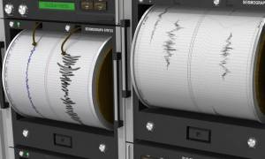 Σεισμός στην Αταλάντη - Ταρακουνήθηκε η Φθιώτιδα