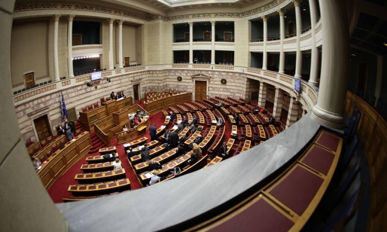 Πολυνομοσχέδιο: Ψηφίζουν σήμερα τη «φοροκαταιγίδα»