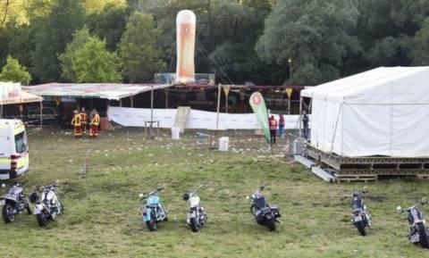 Austria concert: Deadly gun rampage in Nenzing