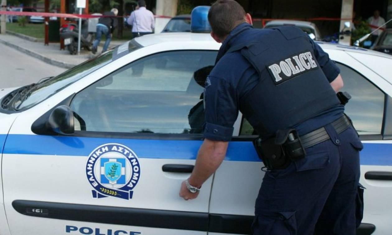 Αστυνομική επιχείρηση για την μικροεγκληματικότητα στη Θεσσαλονίκη
