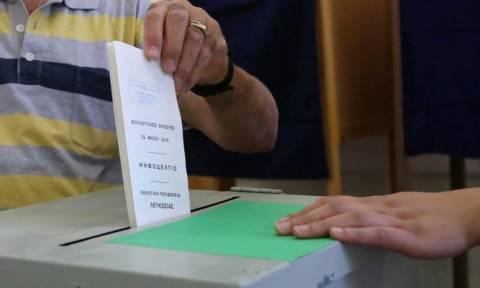 Cypriots go to polls to elect new legislature