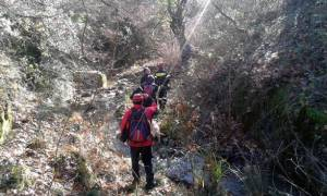 Αγνοείται κτηνοτρόφος στο Νεοχωράκι Αλμυρού