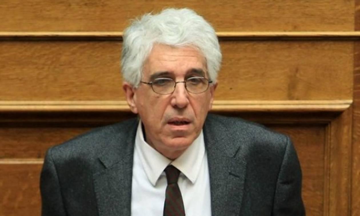 Παρασκευόπουλος: Καταργείται η απαλλαγή για συρρέοντα εγκλήματα ελεύθερου ανταγωνισμού
