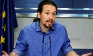 Στη δεύτερη θέση των προτιμήσεων η συμμαχία Podemos  -Ενωμένης Αριστεράς