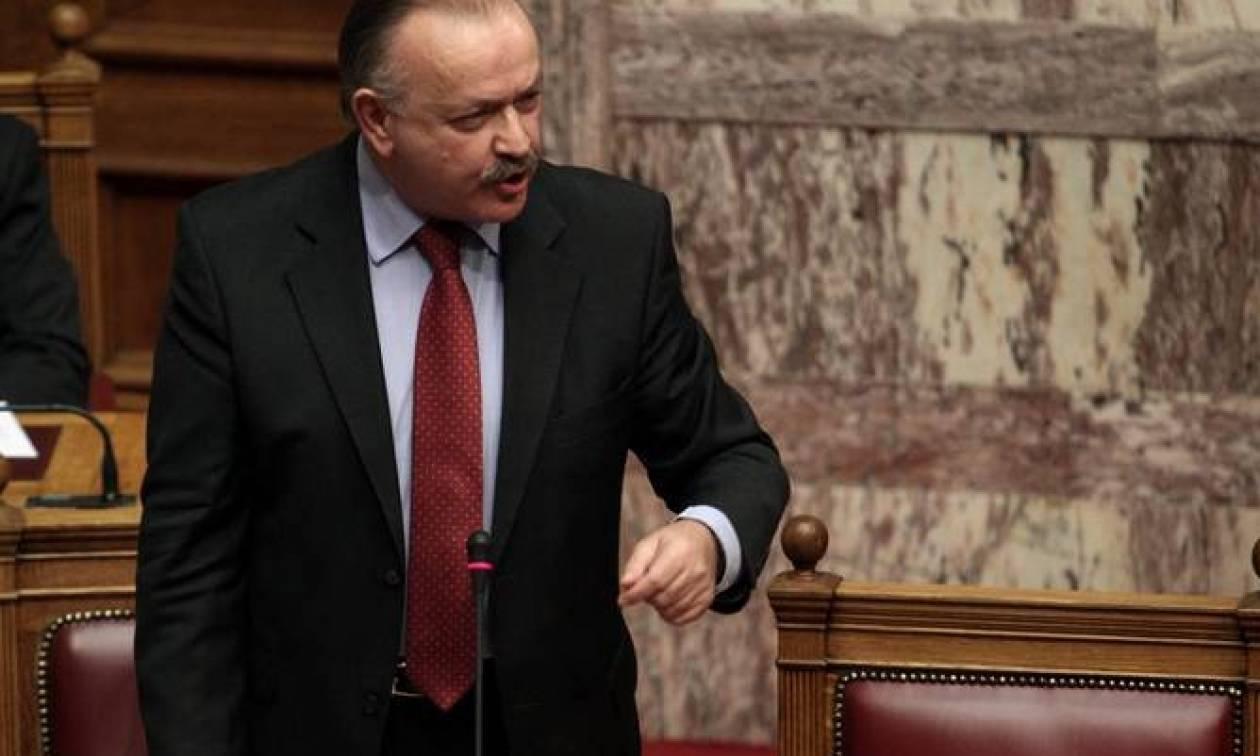 Σταμάτης: Την άνοιξη του 2017 θα γίνει πρωθυπουργός ο Μητσοτάκης
